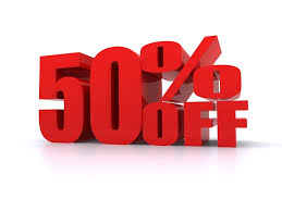 50% off Gas Safety Checks